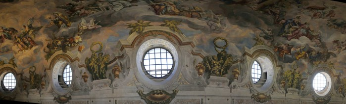"Karlskirche /  TEXT""<br><p>Source: <a href=""https://commons.wikimedia.org/wiki/Category:Karlskirche,_Vienna_-_Frescos?uselang=de#/media/File:Wien_2012_Fresco_-_Kuppel_-_Panorama_in_der_Karlskirche.jpg"" target=""_blank"" >https://commons.wikimedia.org/wiki/Category:Karlskirche,_Vienna_-_Frescos?uselang=de#/media/File:Wien_2012_Fresco_-_Kuppel_-_Panorama_in_der_Karlskirche.jpg</a></p>Urheber: by Böhringer Friedrich"